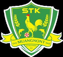 STK Muangnont FC - Logo
