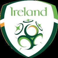 Ireland (W) - Logo