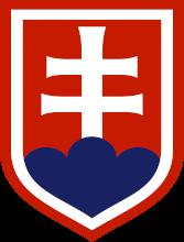 Slovakia (W) - Logo