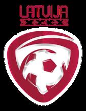 Latvia (W) - Logo