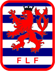 Luxembourg (W) - Logo