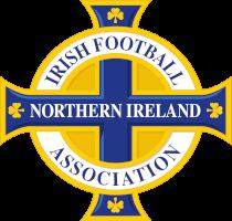 N. Ireland (W) - Logo