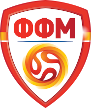 North Macedonia (W) - Logo