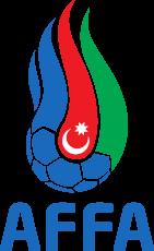 Azerbaijan (W) - Logo