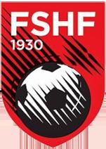 Albania (W) - Logo