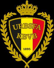 Belgium (W) - Logo