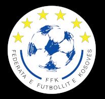 Kosovo (W) - Logo