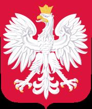 Poland (W) - Logo