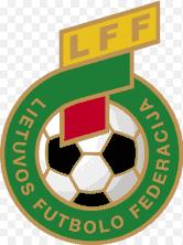Lithuania (W) - Logo