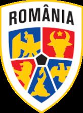 Romania (W) - Logo