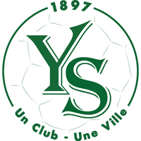 Yverdon-Sport - Logo