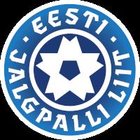 Estonia (W) - Logo
