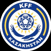 Kazakhstan (W) - Logo