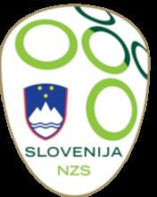 Slovenia (W) - Logo