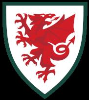 Wales (W) - Logo