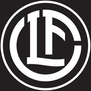 Лугано - Logo