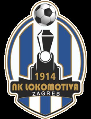 Локомотива Загреб - Logo