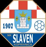 Славен Копривница - Logo