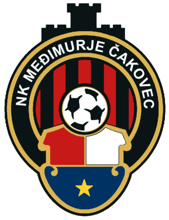 Međimurje Čakovec - Logo
