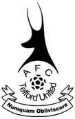 АФК Телфорд - Logo