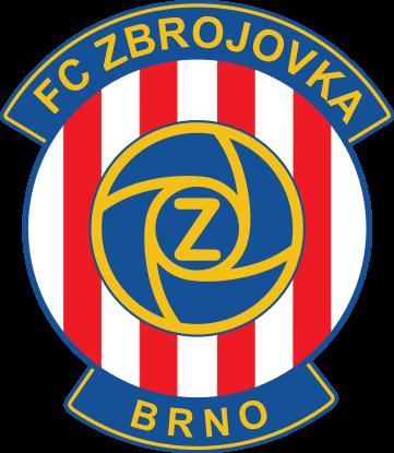 Збройовка Бърно - Logo