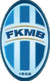 Млада Болеслав - Logo