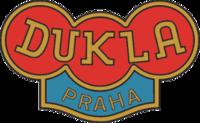 Дукла Прага - Logo