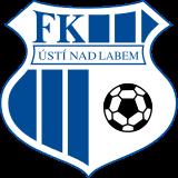 Усти над Лабем - Logo