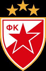 Цървена звезда - Logo
