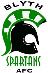 Блит Спартанс - Logo
