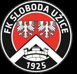 Sloboda Uzice - Logo