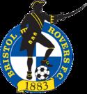 Бристoл Роувърс - Logo