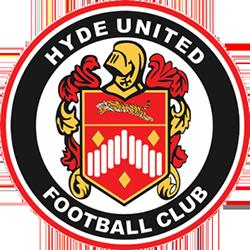 Hyde FC - Logo
