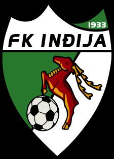 Инджия - Logo