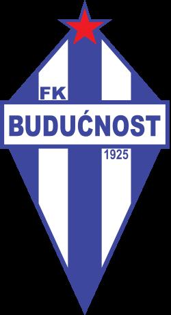 ФК Будучност - Logo