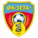 FK Zeta - Logo