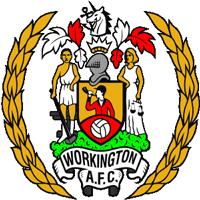 Workington - Logo