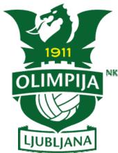 Олимпия Любляна - Logo