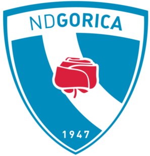 ND Gorica - Logo