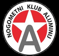 NK Aluminij - Logo