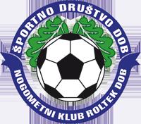 NK Dob - Logo