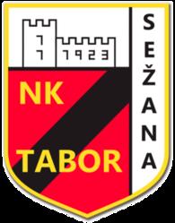 Табор Сежана - Logo