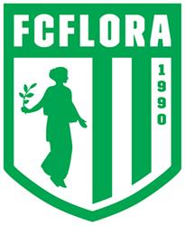 Флора Талин - Logo
