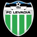 Левадия Талин - Logo