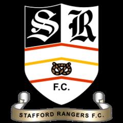 Stafford Rangers - Logo