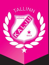 Номме Калю - Logo