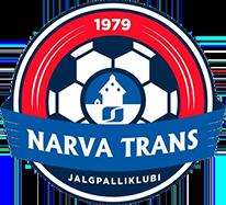 Транс Нарва - Logo