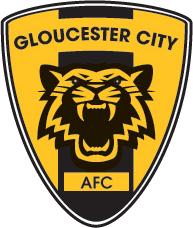 Глочестър - Logo