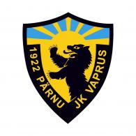 Парну ЙК Вапрус - Logo