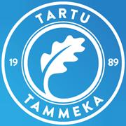 Tammeka Tartu - Logo